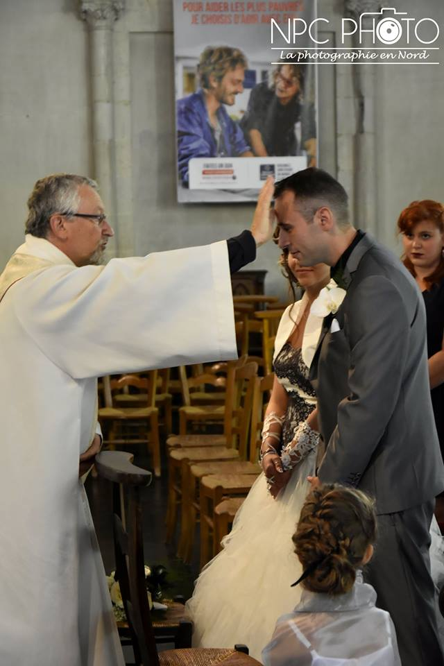 Mariage Rouvignies